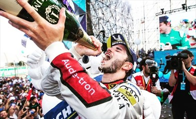 Abt: un successo di squadra guadagnato al pit-stop