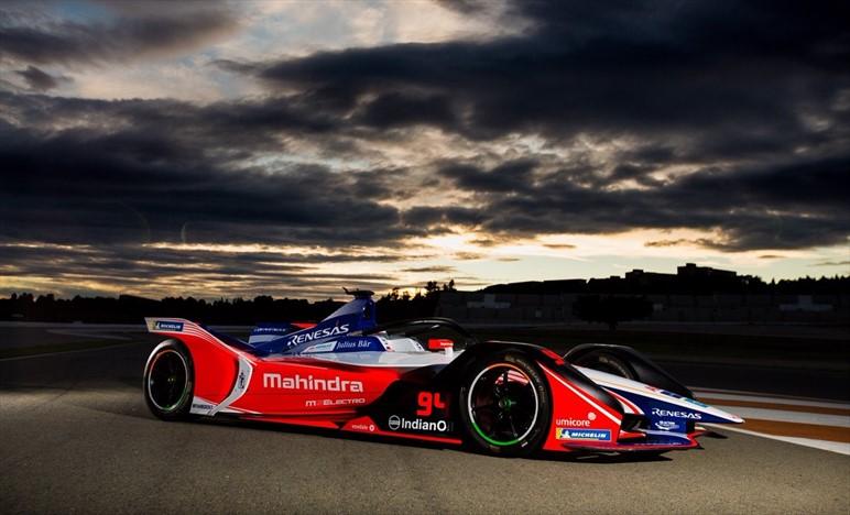 FORMULA E - MAHINDRA RACING: Grande ambizone, nuova monoposto e nuovi piloti per il rinnovato team i