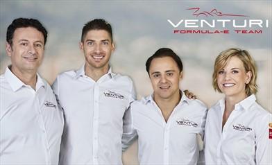 FORMULA E - SUSIE WOLFF: Venturi ha scelto Mortara perché si adatta meglio con il team e con Massa