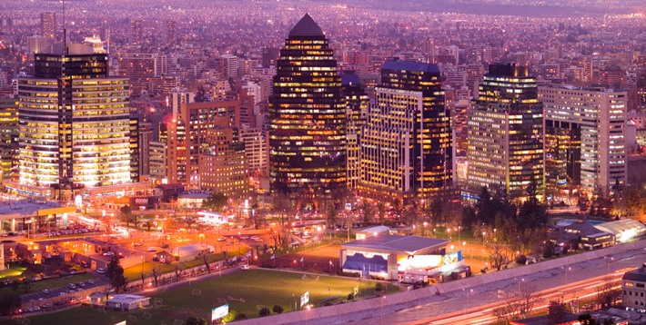 EPrix di Santiago