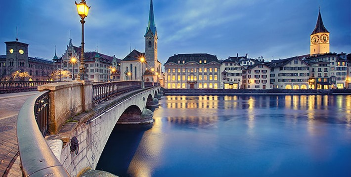EPrix di Zurigo
