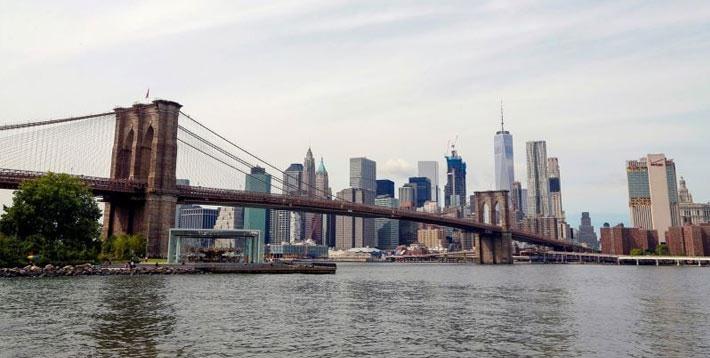 EPrix di New York Gara 1