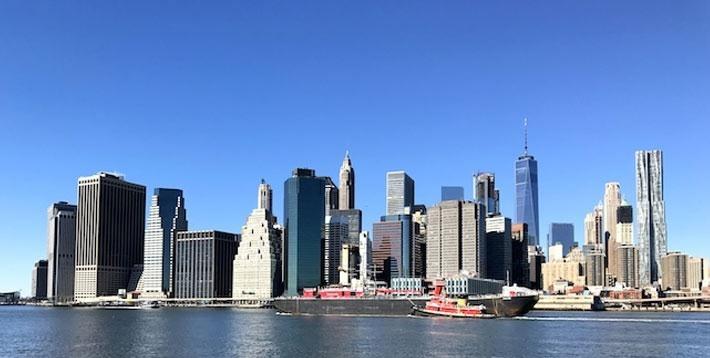 EPrix di New York Gara 2
