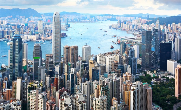 HKT Hong Kong E-Prix Preview
