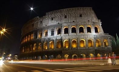 Il Gp di Roma è realtà