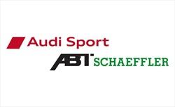 Audi Schaeffler ABT