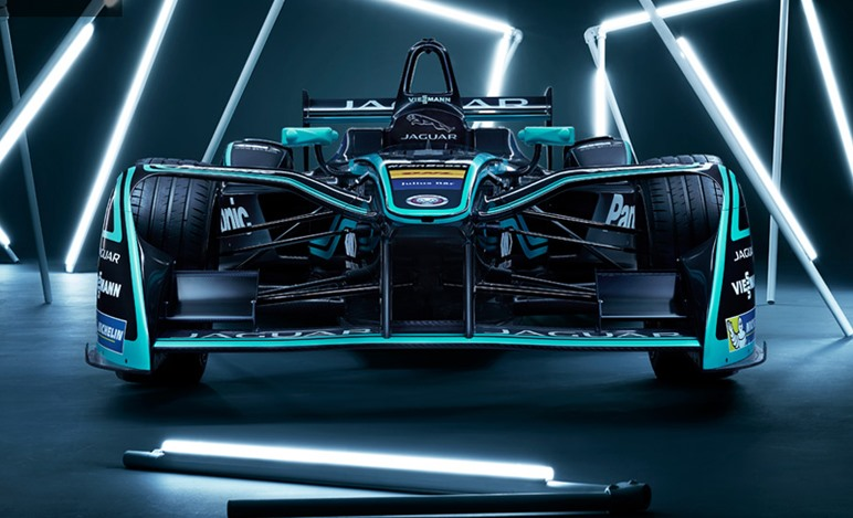 Foto Jaguar Racing