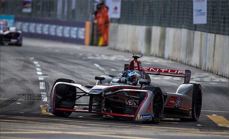 Foto Venturi Grand Prix